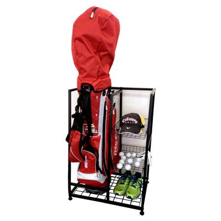 Jj International Single Golf Bag Organizer Walmartcom