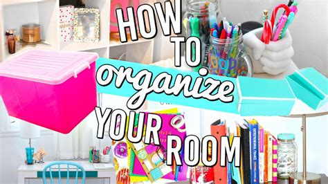how to organize your room organization hacks diy and