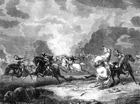 Why Did The Civil War Start