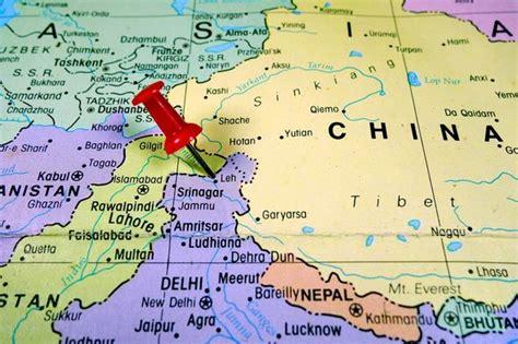 China-India border dispute: PLA flexes military muscle ...
