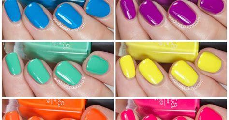 wondrously polished bonita colors  mint  lot