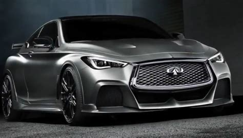 2018 Infiniti Q60  New Car Price Update And Release Date Info