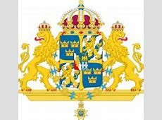 Coat of arms of Sweden Wikipedia