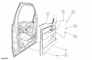 Ford F250 Replace Your Side Window How To