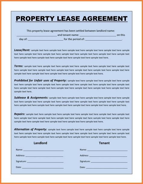 desk rental agreement template free lease agreement template word facilities manager