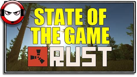 rust game state