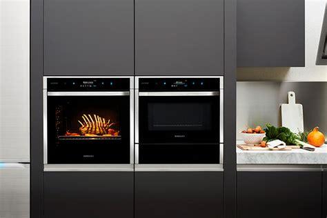 Keuken Apparaten by Samsung Chef Collection Innovatieve Keukenapparaten
