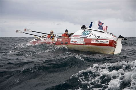 Row Boat From California To Hawaii by The Adventure Crew Wanted For Pacific Row