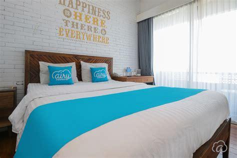 stiker warna warni simak dulu 5 kamar airy yang nyaman dan instagramable banget