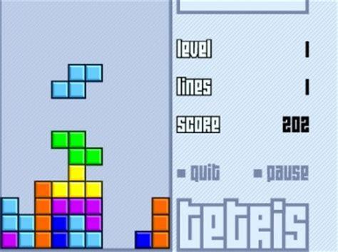 tous les jeux gratuits de cuisine tetris joue jeux gratuits en ligne joue tetris maintenant