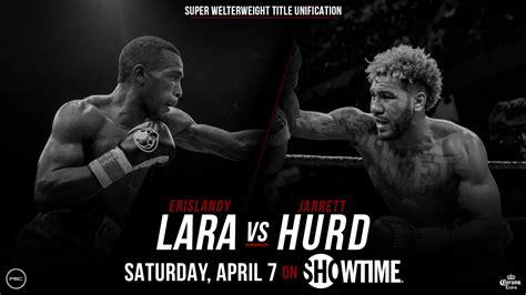 Showtime Boxing Tonight On Tv - ImageFootball