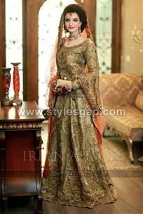 wedding dress styles beautiful walima bridal dresses collection 2017 18