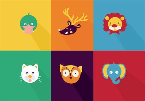 cute animal cartoon vectors   vector art