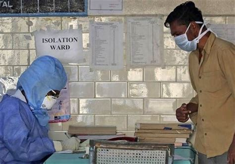 COVID-19 Vaccine Shortage Hits Indian Capital, Several ...