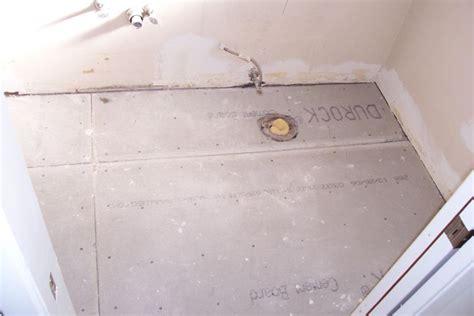 cement backer board picture 1
