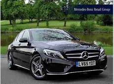 Mercedes Benz 2015 C Class C250d Diesel black Automatic