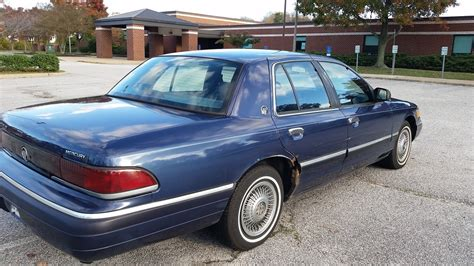 books about how cars work 1994 mercury grand marquis parental controls 1994 mercury grand marquis gs for sale great daily driver ls1tech camaro and firebird