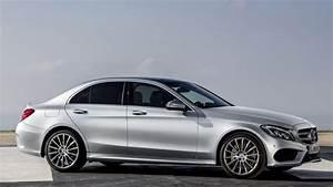 Loa Mercedes Classe C : la nouvelle mercedes classe c ~ Gottalentnigeria.com Avis de Voitures