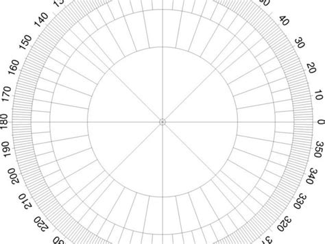 printable protractor  ruler  ssd thingiverse