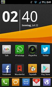 MIUI X4 Go Launcher Theme Free APK Download for Android