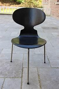 Arne Jacobsen Ant Chair : ant chair by arne jacobsen for fritz hansen nicechairs ~ Markanthonyermac.com Haus und Dekorationen