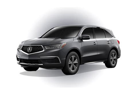 2017 acura mdx michigan acura dealers luxury suvs in