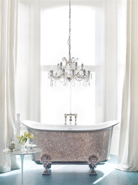 catchpole rye crystal bateau bathtub