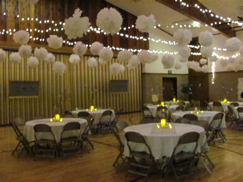 ideas for at wedding reception header wedding open house decorating