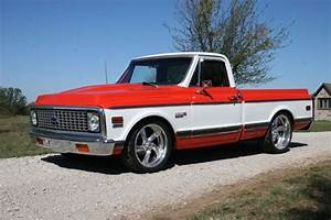 1977chevy 4x4 Shortbed