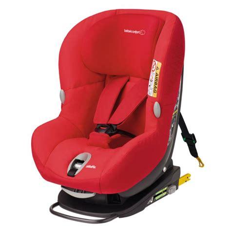 siege auto 0 3 ans siège auto milofix de bébé confort confort et sécurité de la naissance à 4 ans