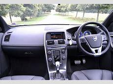 2013 Volvo XC60 T6 RDesign Review DrivingTalk