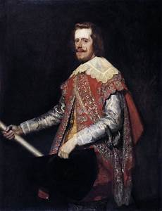 EPPH | Velazquez' King Philip IV in the Frick Collection ...