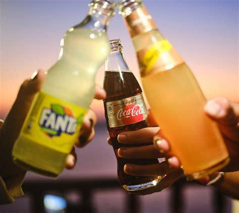 Brands A-Z   Coca-Cola HBC
