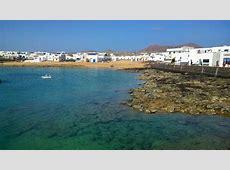 Visit the Canary Island of La Graciosa