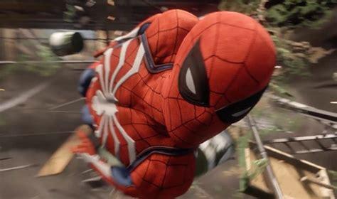 insomniac  spider man xbox   happening