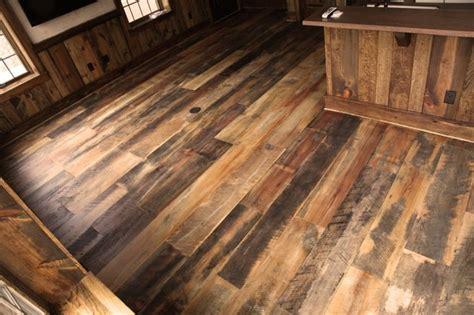 reasons     barn wood flooring