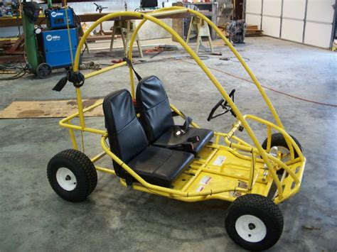 New, Used, Refurbished Go-karts