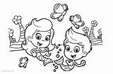 Coloring Guppies Bubble Pages Molly Gil Printable Line Nick Jr Friends Library Bubbles Adults Getcolorings Clip Characters Getdrawings Clipart Craft sketch template