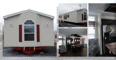 pine grove homes  steve lancaster mobile home horton homes home