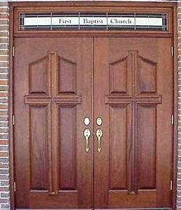 18 best church doors images on pinterest stained glass With church double doors