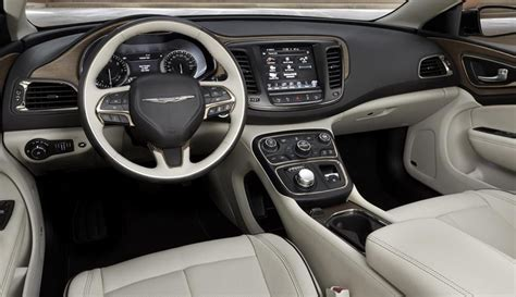 chrysler  price review release date efficient