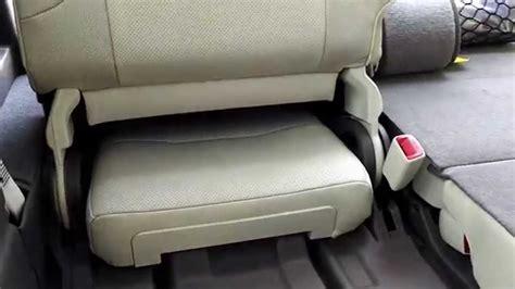 lexus gx460 3rd row seat review flow lexus of
