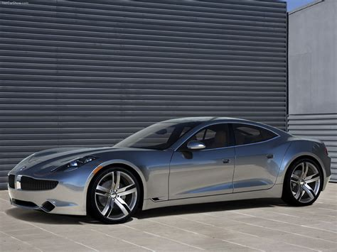 New Fisker Model To Be Announced Soon?
