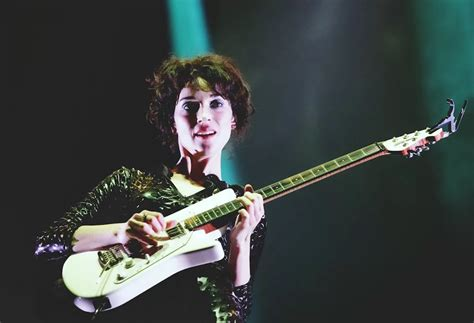 "St. Vincent Covers The Beatles' ""all You Need Is Love"" For"