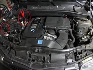 Batterie Für 1er Bmw : bmw le jour o j 39 ai cherch ma batterie sous le capot ~ Jslefanu.com Haus und Dekorationen