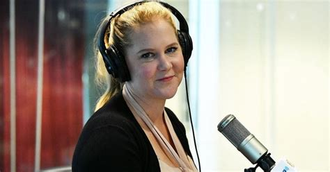 amy schumer presents amy schumer to launch her own podcast amy schumer