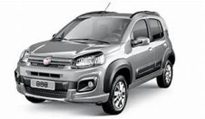 Fiat Uno Attractive 1 4    Similar