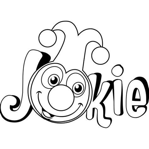 Kleurplaat Jokie En Jet Verjaardag by Kleurplaat Jokie Jokie En Jet Kleurplaten