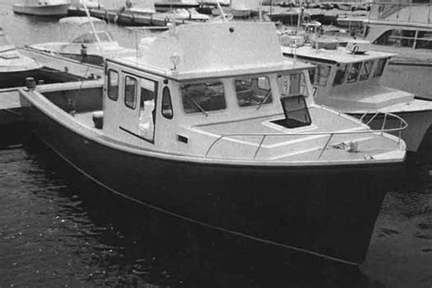 Fast Lobster Boats For Sale by The Boat Business