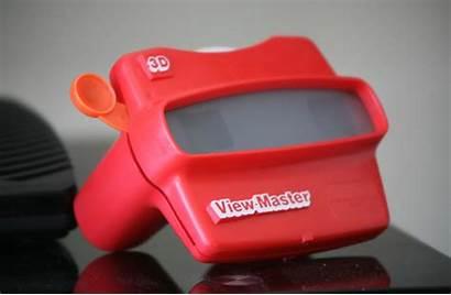 Master Viewmaster Toys Toy Setan Tech 1930s